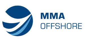 MMA Offshore Logo